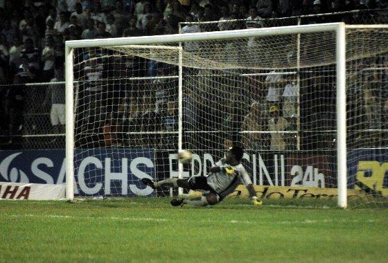 Pernambucano 2012: Porto x Santa Cruz. Foto: Roberto Ramos/Diario de Pernambuco
