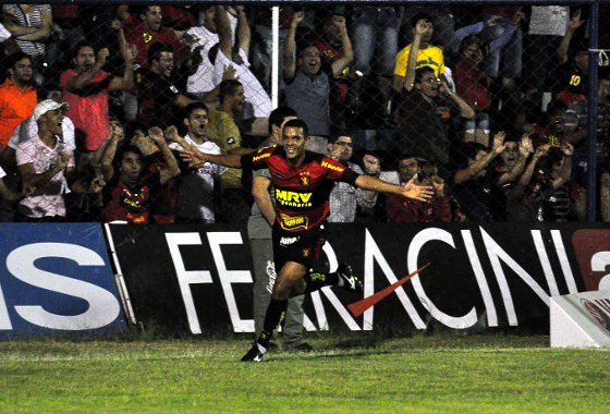 Pernambucano 2012: Ypiranga 1 x 2 Sport. Foto: Helder Tavares/Diario de Pernambuco
