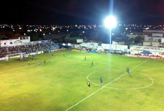 Pernambucano 2012: Ypiranga 1 x 2 Sport. Foto: Celso Ishigami/Diario de Pernambuco