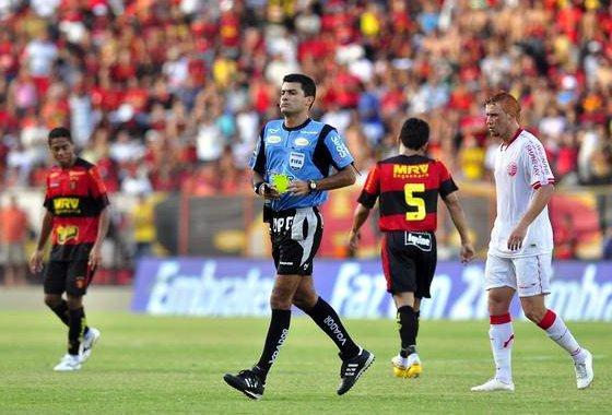 Pernambucano 2012, semifinal: Sport 0x0 Náutico. Foto: Helder Tavares/Diario de Pernambuco