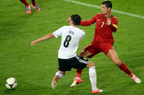 Alemanha vs