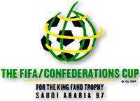 Copa das Confederações de 1997