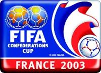 Copa das Confederações de 2003