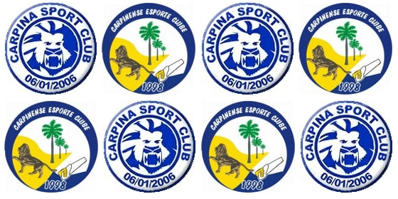 Carpina Sport Club e Carpinense Esporte Clube