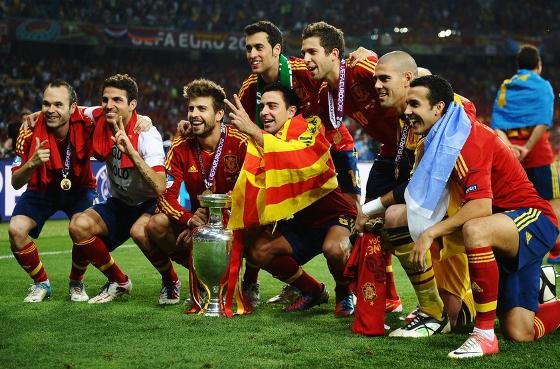 765fa04a30 Eurocopa 2012