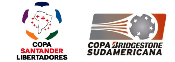 Naming rights da Libertadores e da Copa Sul-americana