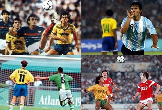 Mais uma chance para a obsessão olímpica do Brasil  b002352fad806