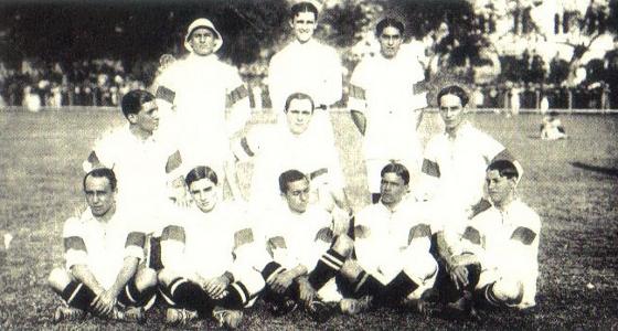 Resultado de imagem para brasil x exeter city 1914