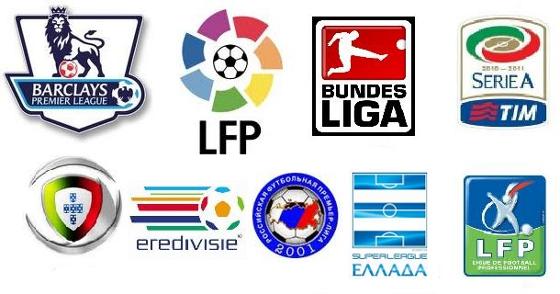 7b8106c94d As melhores ligas da Europa na temporada 2012 2013