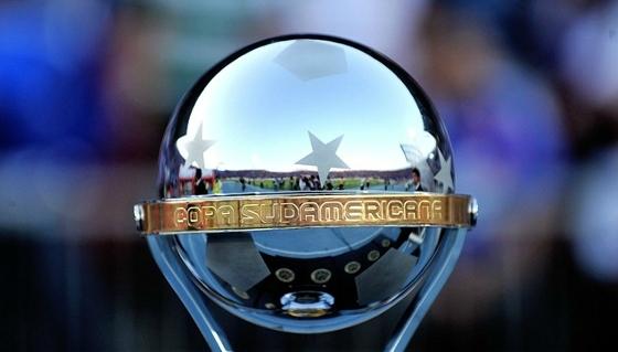 Copa Sul-Americana. Crédito: Conmebol/divulgação