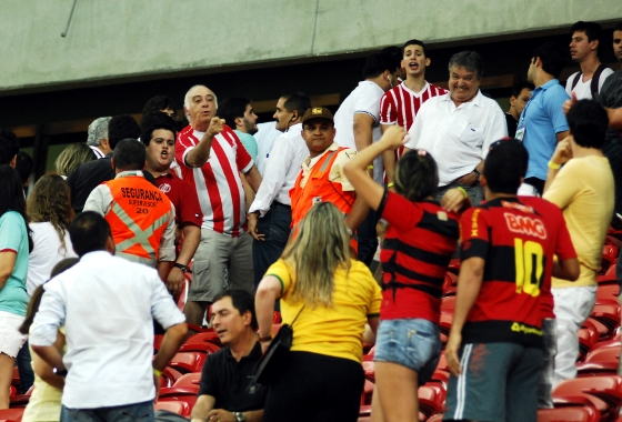 Pernambucano 2014, turno: Náutico 2x1 Sport. Foto: Heitor Cunha/DP/D.A Press