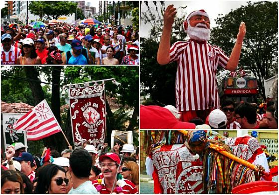 Carnaval do Náutico. Fotos: www.nauticonews.com.br, Juna d m-fard junior/divulgaçã