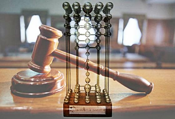 Taça das Bolinhas na justiça Arte: Cassio Zirpoli/DP/D.A Press