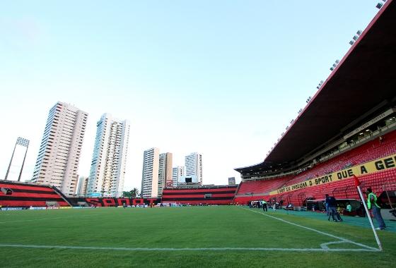 Nordestão 2014, quartas de final: Sport 2x0 CSA. Foto: Paulo Paiva/DP/D.A.Press