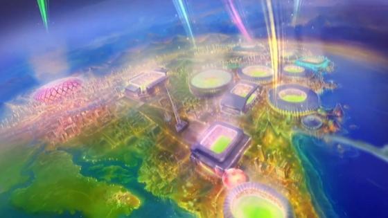 Abertura da Copa no Brasil 2014 Abertura Oficial da Copa do