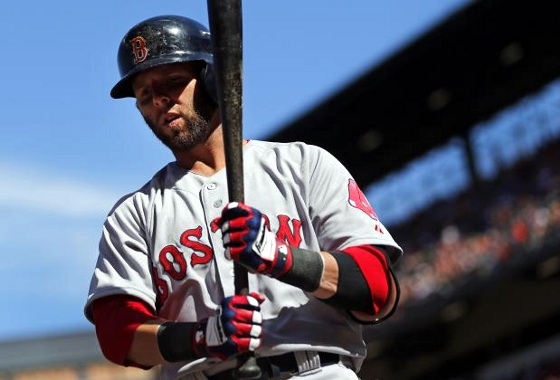 Boston Red Sox. Foto: Blecher report/Patrick Semansky