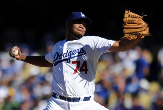 Los Angeles Dodgers. Foto: Jon SooHoo/LA Dodgers