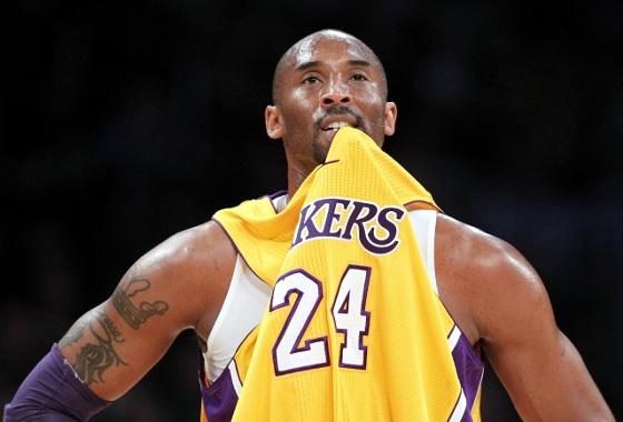 Los Angeles Lakers. Foto: Peter Whiddon/bestpaperz