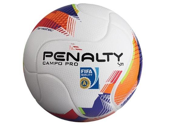 O oitavo ano da Penalty como a bola oficial do Pernambucano  1d9228cba19c3