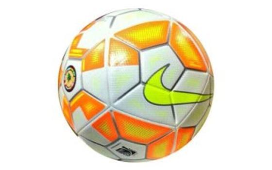 Bola oficial da Libertadores de 2015. Crédito  Nike divulgação 16c36ade122ee