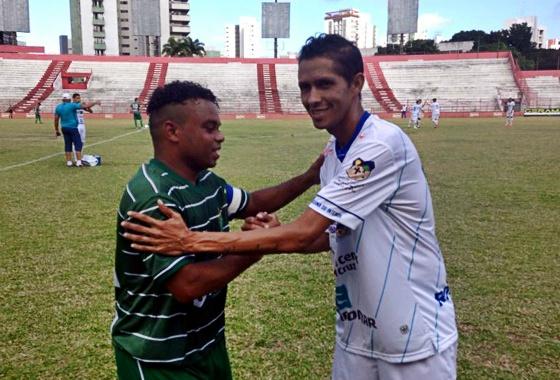 Pernambucano 2015, América 1x0 Ypiranga. Foto: João de Andrade Neto/DP/D.A Press
