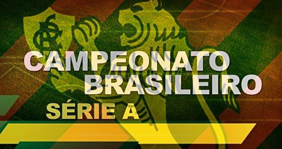 Resultado de imagem para FUTEBOL - SÉRIE A - BRASILEIRÃO LOGOS