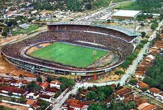 Arruda em 1972