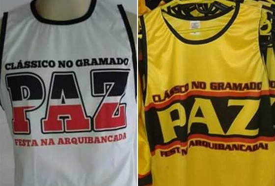 Camisas de