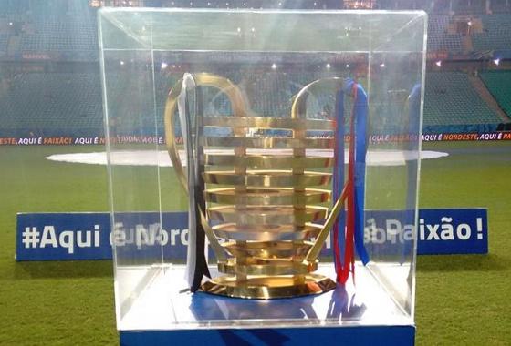 Copa nordeste de league of legands - 3 part 9