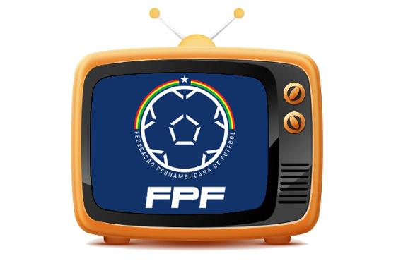 FPF negociando o Campeonato Pernambucano...