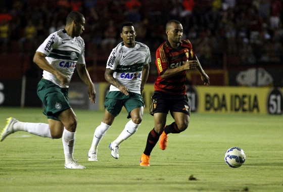 Assistir Coritiba x Sport ao vivo 18/09/2016