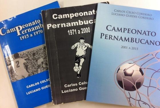 Livros de Carlos Celso Cordeiro