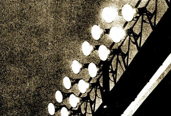 Amistoso em 1957, na Espanha: Real Madrid 5x3 Sport. Foto: Jornal ABC de Madri/arquivo/reprodução