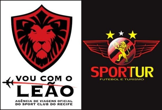 9c2487bd28 As agências de viagens do Sport em 2015 (Vou com o Leão) e 2009