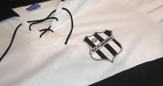 Uniforme do Flamengo do Recife