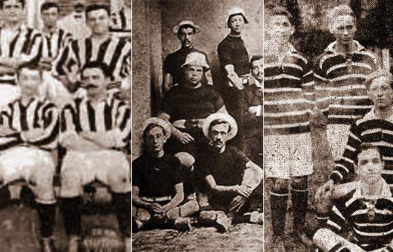 Os primeiros registros fotográficos do Náutico (1910) bf042dac32f86