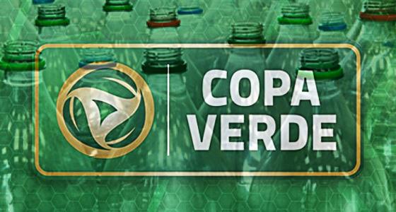 Copa Verde 2016, com carbono zero. Arte: Cassio Zirpoli/DP