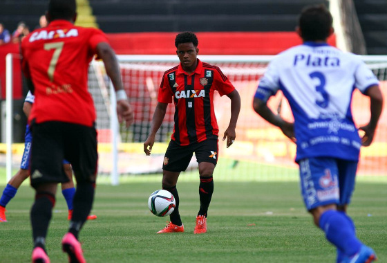 Taça Ariano Suassuna 2016: Sport 2x0 Argentinos Juniors. Foto: Paulo Paiva/DP