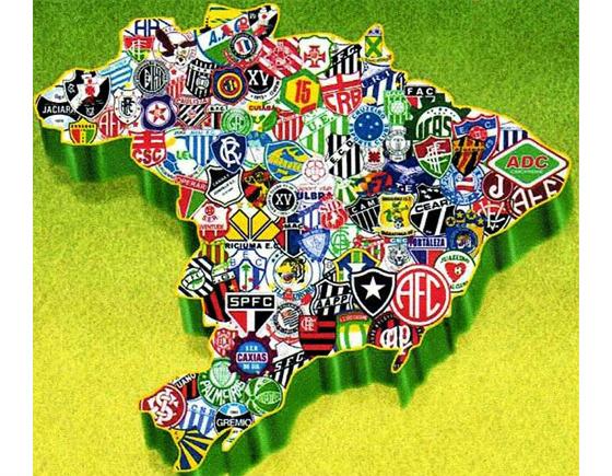 Resultado de imagem para campeonato estaduais