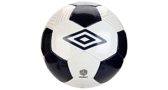 Bola Neo Campo, da Umbro, a nova bola do Nordestão
