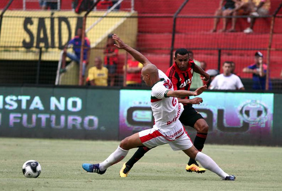 Pernambucano 2016, 9ª rodada: Sport 0x1 Salgueiro. Foto: Peu Ricardo/Esp. DP