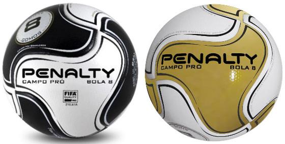 aee145e46a348 Penalty produz a bola do Campeonato Pernambucano pelo 11º ano ...