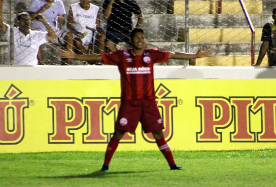 Pernambucano 2016, disputa de 3º lugar: Salgueiro 0x1 Náutico. Foto: Náutico/site oficial