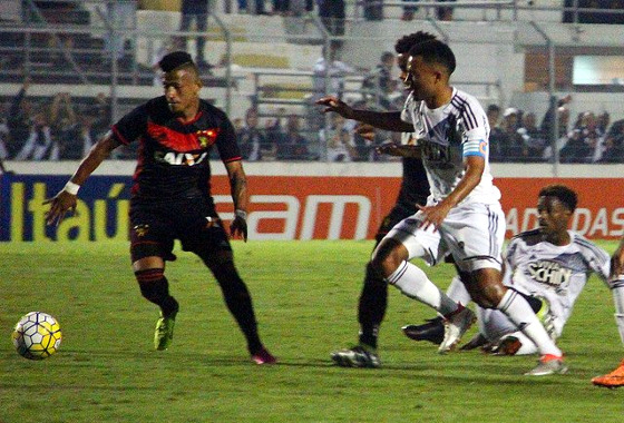 Assistir Sport x Ponte Preta AO VIVO 27/10/2016