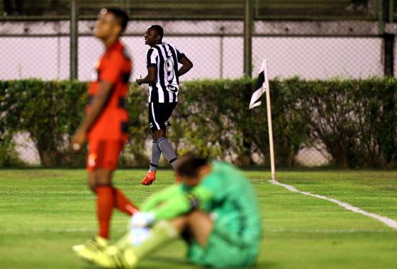Série A 2016, 21ª rodada: Botafogo 3 x 0 Sport. Foto: Vítor Silva/SSPress/Botafogo