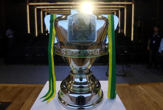 Copa do Brasil. Foto: Lívia Villas Boas / Staff Images (site oficial da CBF)