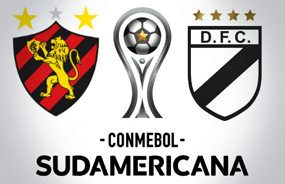 Copa Sul-Americana 2017: Sport x Danubio