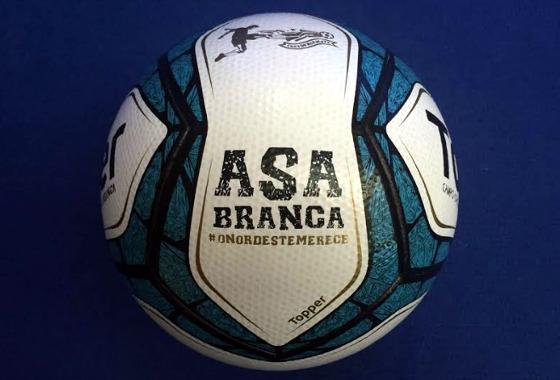 2a5fd97add Asa Branca 5 e a evolução das bolas e fornecedoras oficiais do ...