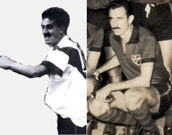 Raúl Betancor, ídolo no Danubio e no Sport