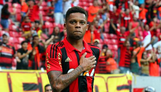 Resultado de imagem para André (Sport) - 19 gols